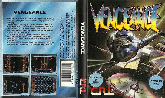 C64 - Vengeance