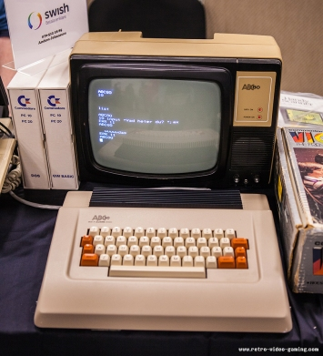 ABC80 at Retro Gathering