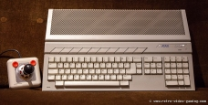 Atari 1040 ST with TAC 2