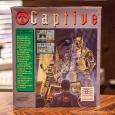 Atari ST Captive