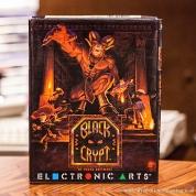 Black Crypt - Amiga
