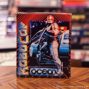 C64 Floppy Robocop