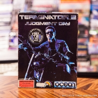 C64 Floppy Terminator 2 Judgement Day