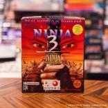 C64 Last Ninja 3