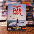 C64 The Hunt for Red October