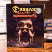 Dungeon Master II - Amiga