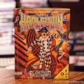 Harlequin - Amiga