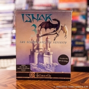Ishtar 3 - Amiga