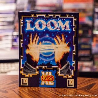 Loom - Amiga