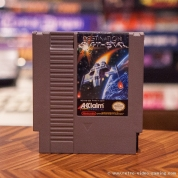 NES Destination Earthstar