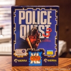 Police Quest 3 - Amiga