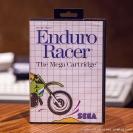 Sega Master System Enduro Racer