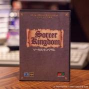Sega Mega Drive Sorcerer Kingdom