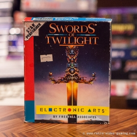 Swords of Twilight - Amiga