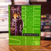 Syndicate - Amiga