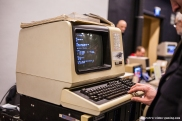 Vintage Computer at Retro Gathering