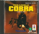 Scramble Cobra - Panasonic 3DO