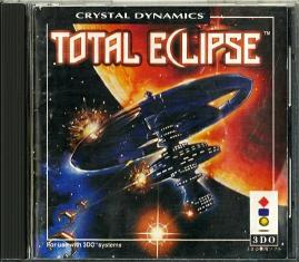 Total Eclipse - Panasonic 3DO