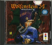 Wolfenstein 3D - Panasonic 3DO