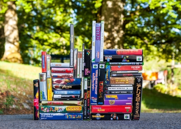 The Tetris Collection | Retro Video Gaming