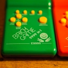 Brick Game 9999 in 1 dark green