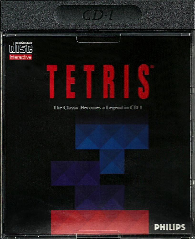 CDI - Tetris