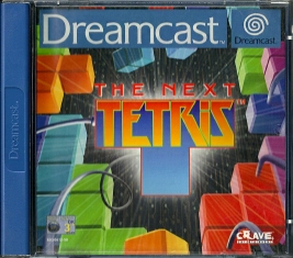 Dreamcast - The Next Tetris