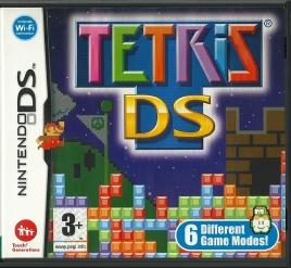 DS - Tetris DS