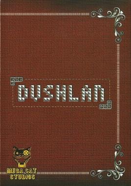Dushlan NES