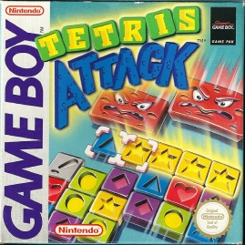 GB - Tetris Attack
