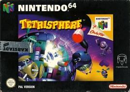 N64 - Tetrisphere
