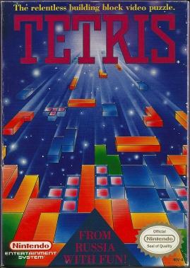 NES - Tetris