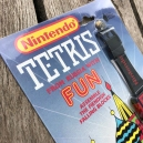 Nintendo Tetris Game Watch From Russia with FUN