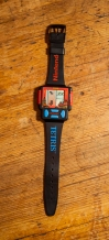 Nintendo Tetris Game Watch
