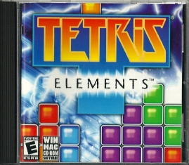PC - Tetris Elements