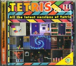 PC - Tetris III