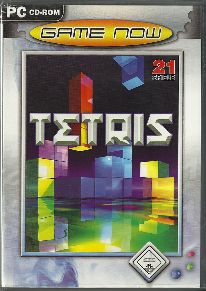 PC - Tetris