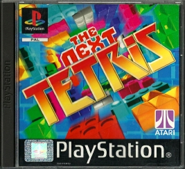 PS - The Next Tetris PAL
