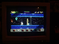 Star Wars Droids on C64
