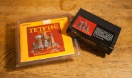 Tandy CPC Tetris The Soviet Challenge