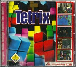 Tetrix PC
