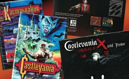 Castlevania games I didn't know existed!