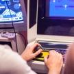 Retro Rumble - Blast City Arcade