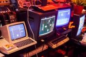 Retro Rumble - Old school consoles