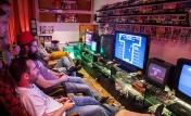 Retro Rumble - Tengen Tetris NES