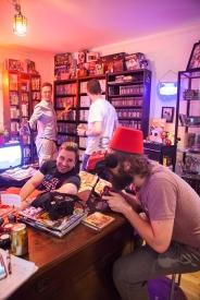 Retro Rumble - Virtual Boy