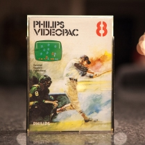 8 Baseball - Videopac