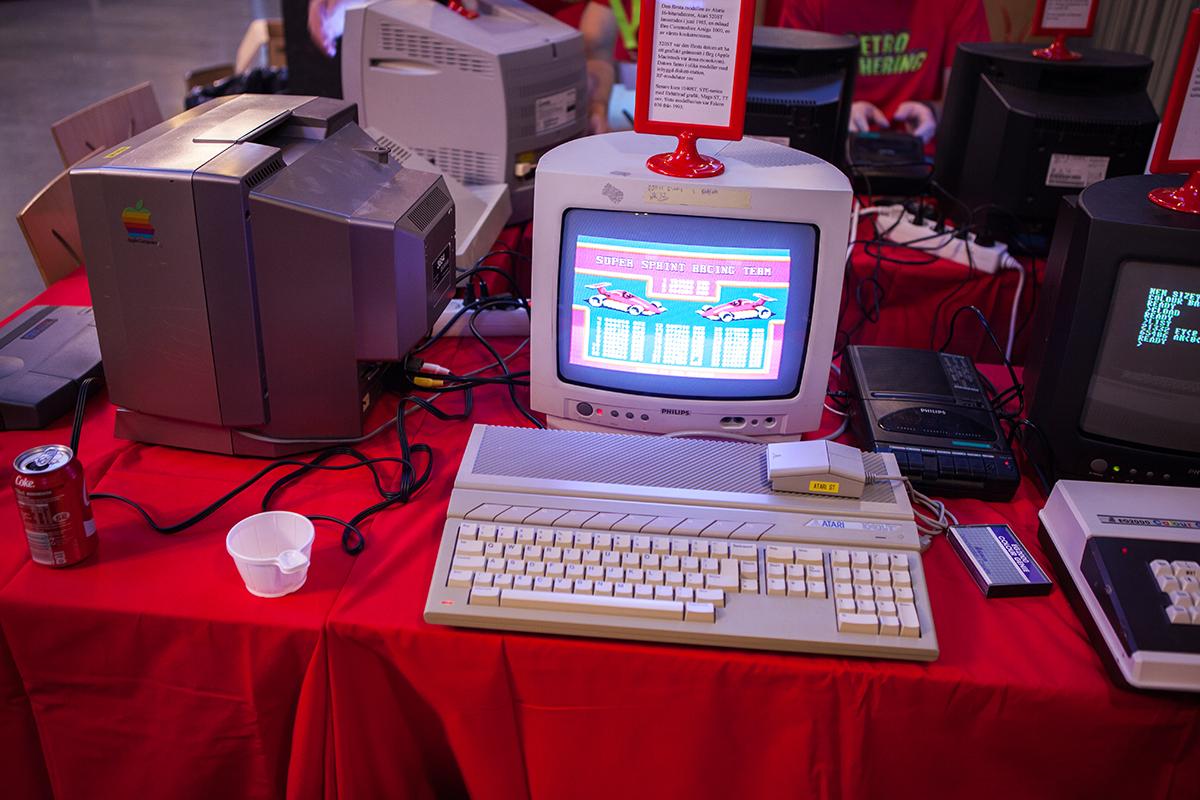 Atari 1040 ST
