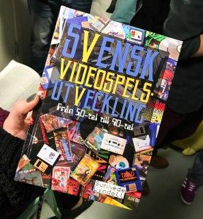 Svensk Videospelsutveckling by Martin Lindell & Thomas Sunhede