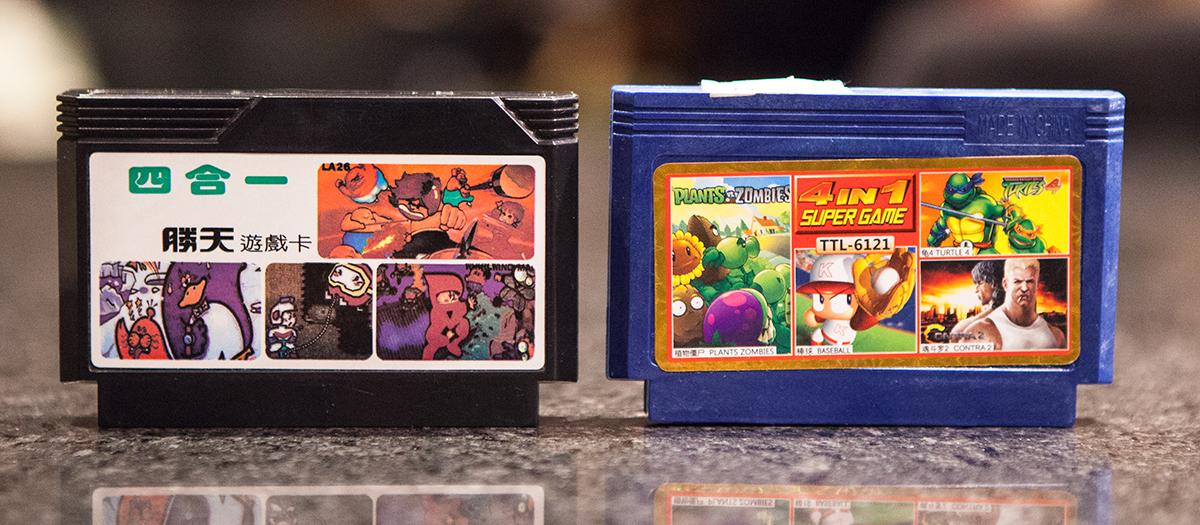 Famicom Pirates